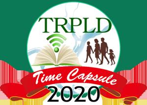 TRPLD 2020 Time Capsule Logo
